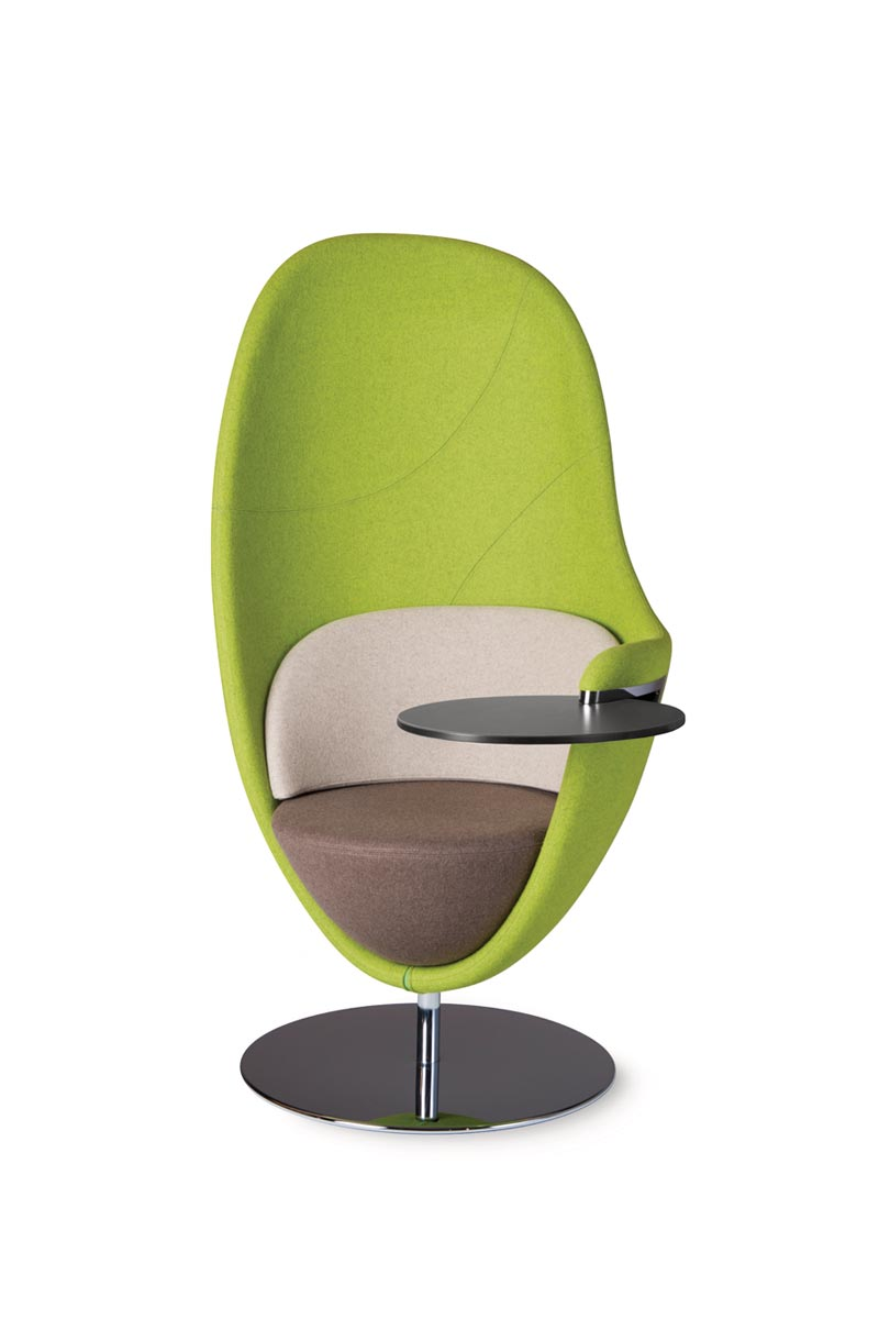 NET-WORK-PLACE-Lounge-Chair